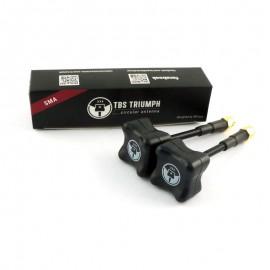 TBS TRIUMPH SMA-Antenna (2PCS)