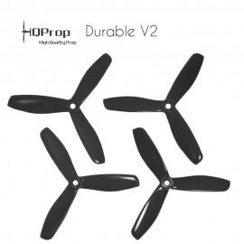 HQProp DP 5x4.5x3 Durable V2 - Black