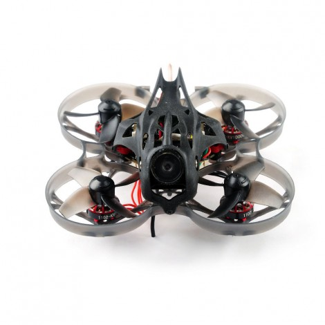 Happymodel Mobula7 HD 2-3S 75mm Brushless Whoop (FrSky)