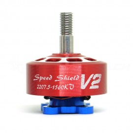 BrotherHobby Speed Shield V2 2207.5 1560Kv