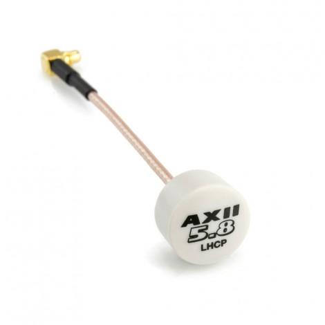 Lumenier Micro AXII 5.8GHz Antenne MMCX LHCP
