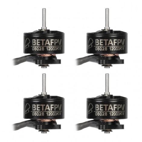 BetaFPV 08028 12000KV Brushless Motoren