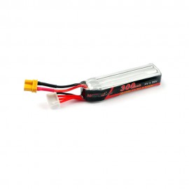 HappyModel 300mAh 3S LiPo Battery (XT30)