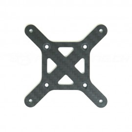 "SWIFT 5"" Race Bottom Plate"