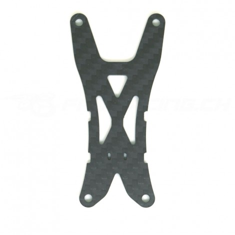 "SWIFT 5"" Race Top Plate"