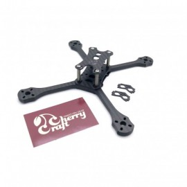 CherryCraft Stamina 4mm Racing Frame