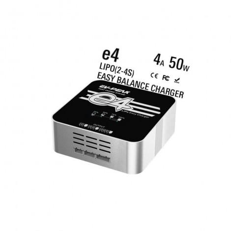 EV-PEAK E4 EASY Ladegerät