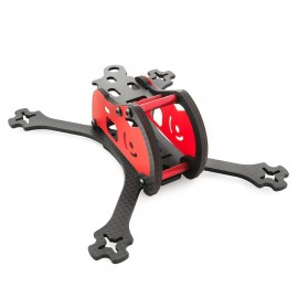 "QAV Codered Mini FPV 3"" Quadcopter"
