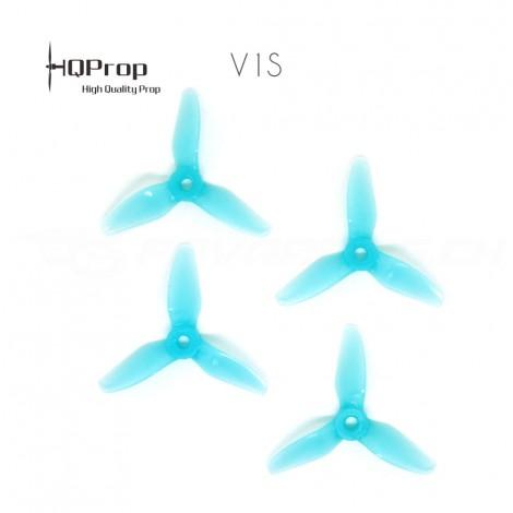 HQProp 3x4x3 V1S Durable - Light Blue
