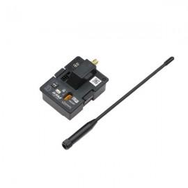 FrSky R9M Modul mit Antenne, schwarz