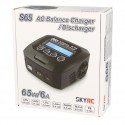 SkyRC - S65 2-4S 6A 65W Charger