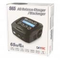 SkyRC - S65 2-4S 6A 65W Ladegerät