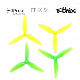 HQProp ETHIX S4 - Lemon Lime