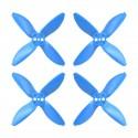 2035 4-Blade Whoop Propellers (1.5mm Shaft)