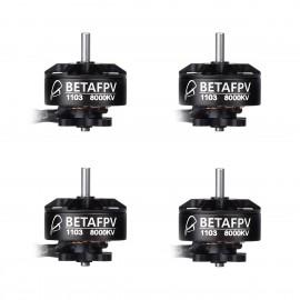 BetaFPV 1103 8000KV 2-3S Brushless Motoren