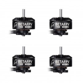 BetaFPV 1103 8000KV 2-3S Brushless Motors