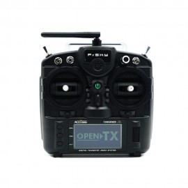 FrSky ACCESS TARANIS X9 Lite - 2.4GHz Transmitter (Mode 2) Black