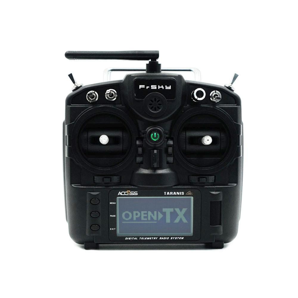 FrSky ACCESS TARANIS X9 Lite - 2 4GHz Transmitter (Mode 2) Black