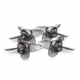 Emax AVAN 40mm 4-Blatt Micro Whoop Turtlemode Propeller