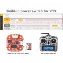 Furious FPV RACEPIT MINI OSD Blackbox Flight Controller
