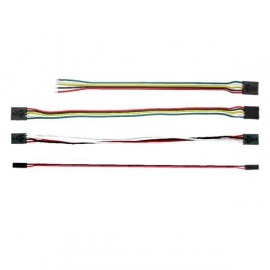 EzOSD wire set from ImmersionRC