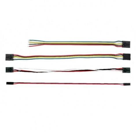 EzOSD Kabelset von ImmersionRC