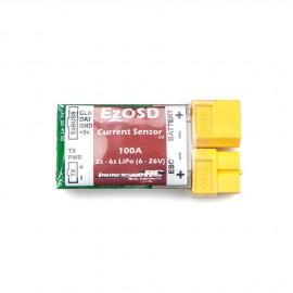 EzOSD Ersatz Stromsensor (XT60)