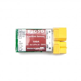 EzOSD Replacement Current Sensor (XT60)