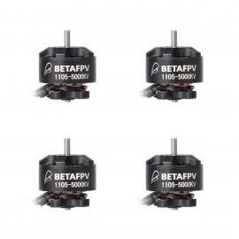 BetaFPV 1105 5000KV 4S Brushless Motoren