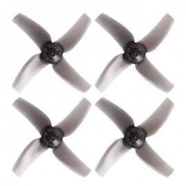 BetaFPV 48mm 4-blade Propellers (1.5mm Shaft)