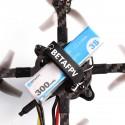 BetaFPV LiPo Strap with No-slip rubber pad