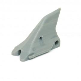 SilverShark SSX Sharklet Finn