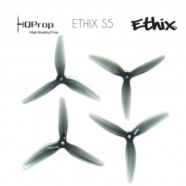 HQProp ETHIX S5 - Grau