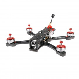 "ImpulseRC Apex 5"" HD Frame Kit"