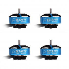 BetaFPV 1204 5000KV 4S Brushless Motors
