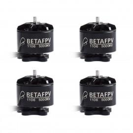 BetaFPV 1106 5000KV 4S Brushless Motors