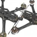 "ImpulseRC Apex 5"" Base Frame Kit"