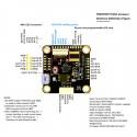 Tiger Motor F7 Flight Controller (DJI HD Version)