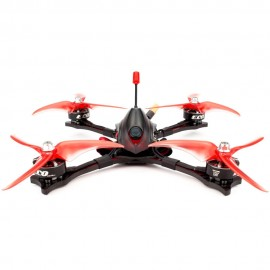 """Emax Hawk Sport 5"""" PNP Quadcopter - 2400Kv 4S"""