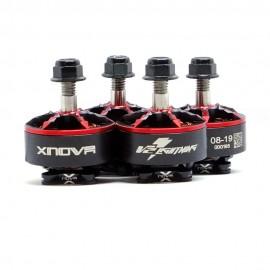 XNOVA Lightning 2208 1900Kv V2N (Set of 4)