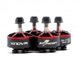 XNOVA Lightning 2208 1700Kv V2N (4er Set)