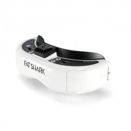 Fat Shark Dominator HDO2 FPV Goggles