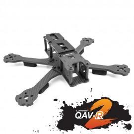 """LUMENIER QAV-R 2 FPV Frame (5"""")"""