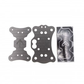 Emax HAWK Sport/Pro Bottom Plate