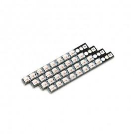 TINY LEDS FEMTO 8 LED (4 Stk.)
