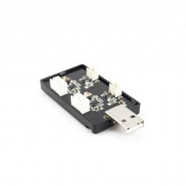 Emax 1-2S LiPo USB-Ladegerät