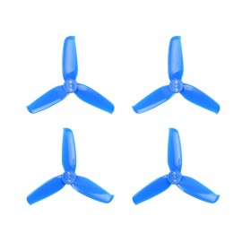 Gemfan 2540 3-blade Propellers (1.5mm Shaft)