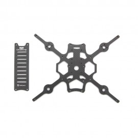 Kopis CineWhoop Top- & Bottom-Plate