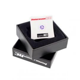 ImmersionRC 5.8GHz SpiroNet 8dBi LHCP Mini Patch