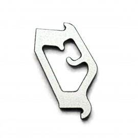 Armattan Tadpole Tail Post (Aluminium)